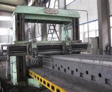 大型机床-龙门刨铣床-铸铁平台