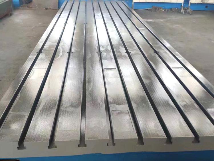 检验平板-铸铁检验平板-钳工检验平板