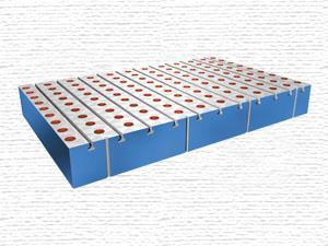 铆焊平板-铸铁铆焊平板-钳工铆焊平板
