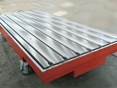 平板-铸铁平板-钳工平板