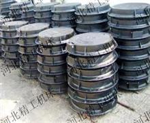 井圈井盖-铸铁井圈井盖-球磨铸铁井圈井盖