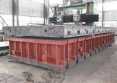 铸铁件-大型铸铁件-配重铁
