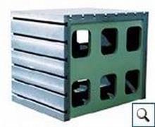铸铁垫箱-汽轮机铸铁垫箱-发电机铸铁垫箱