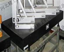 镁铝宽座直角尺