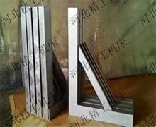 镁铝直角尺-宽座直角尺