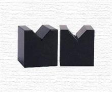 花岗石V型块-精密花岗石V型块-花岗石V型架