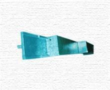 拉矫机对弧样板-铝合金对弧样板-引锭杆对弧样板