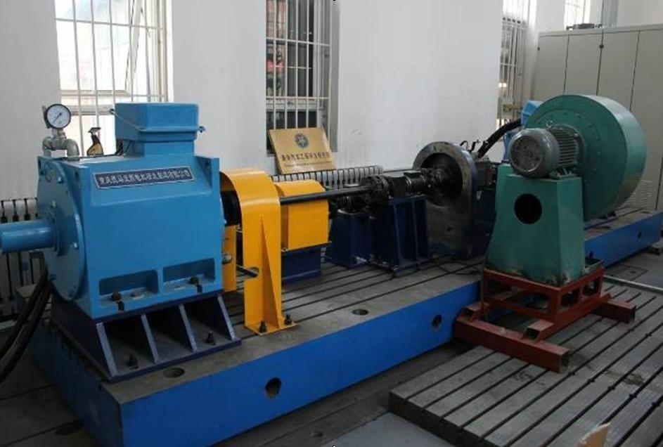试验台底座-电机试验底座-振动试验台底座