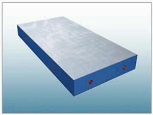 结构式平台-铸铁平台-铸铁平板