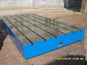 结构式焊接装配平台-焊接装配平台-焊接装配平板
